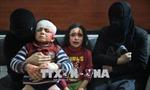 Xung đột dai dẳng tại Syria khiến 511.000 người thiệt mạng