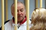 Nga chỉ trích Quốc hội Anh 'diễn xiếc' về vụ cựu điệp viên hai mang bị đầu độc