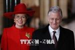 Nhà vua và Hoàng hậu Bỉ thăm Canada lần đầu tiên trong 4 thập kỷ qua