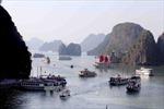 Xử lý nước thải và quản lý du lịch tại Vịnh Hạ Long
