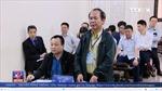 Xét xử vụ án Bùi Văn Khen cố ý làm trái quy định về quản lý kinh tế