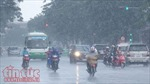Đêm 20/3: Bắc Bộ trời rét, Nam Bộ khả năng mưa dông, tố lốc, mưa đá
