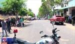 Cục Cảnh sát Hình sự điều tra vụ nổ súng tại Kon Tum
