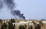 Ngoại trưởng Nga: Khủng bố gần như bị xóa sổ khỏi Tây Ghouta (Syria)