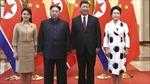 Hai phút nhìn lại mối quan hệ 'môi hở răng lạnh' giữa Trung Quốc và Triều Tiên