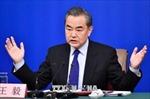 Ngoại trưởng Trung Quốc sắp thăm Nga