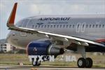 Anh nêu lý do lục soát máy bay hãng Aeroflot của Nga