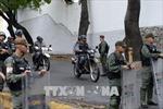 Venezuela bắt nhiều quan chức sau vụ bạo loạn tại đồn cảnh sát