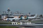 Singapore: Máy bay hạ cánh khẩn cấp do bị đe dọa đánh bom