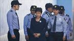 Tòa án Hàn Quốc tuyên cựu Tổng thống Park Geun-hye 24 năm tù giam