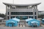 Hai miền Triều Tiên lần đầu đàm phán quân sự cấp cao sau hơn 10 năm