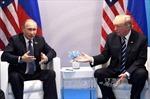 Cơ hội hạ nhiệt căng thẳng Mỹ-Nga
