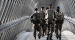 Tại sao Thổ Nhĩ Kỳ tiết lộ vị trí của đặc nhiệm Pháp tại Syria