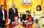 Việt Nam - Đan Mạch tăng cường phòng, chống bệnh không lây nhiễm