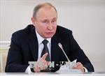 Tổng thống Putin cảnh báo Pháp về các hành động nguy hiểm tại Syria