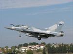 Rơi máy bay quân sự của Hy Lạp ngoài khơi đảo Skyros