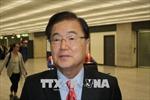 Thúc đẩy chuẩn bị cho các cuộc gặp thượng đỉnh với Triều Tiên