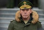 Tướng Nga dự đoán trước một tháng về vụ tấn công bằng vũ khí hóa học tại Douma