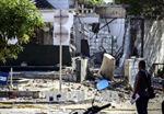 Đánh bom tại một sân vận động ở Somalia làm nhiều người chết và bị thương