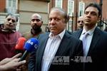 Pakistan cấm cựu Thủ tướng Nawaz Sharif vĩnh viễn không được tranh cử