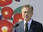 Tổng thống Hàn Quốc tìm kiếm sự ủng hộ của đảng đối lập chính