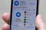 Tòa án Nga ra lệnh hạn chế truy cập ứng dụng tin nhắn Telegram