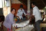 Ngư dân Bến Tre bắt được cá 'khủng', nặng 26 kg