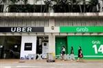 Cục Cạnh tranh: Thương vụ Grab mua lại Uber có dấu hiệu phạm luật