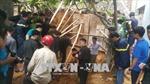 Ba nạn nhân vụ sạt lở đất tại Lào Cai đã tử vong