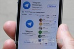 Nga bắt đầu phong tỏa truy cập ứng dụng tin nhắn Telegram