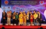 'Một trái tim - Một thế giới' quyên góp được 20 tỷ đồng tặng người khuyết tật, trẻ mồ côi