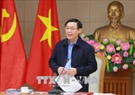Phó Thủ tướng Vương Đình Huệ chỉ đạo đánh giá tác động chính sách trong dự án Luật Thuế tài sản
