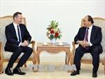 Thủ tướng Nguyễn Xuân Phúc: Việt Nam luôn coi trọng quan hệ đối tác chiến lược với Đức