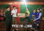 Phó bí thư đảng ủy mang quân hàm xanh làm đổi thay bộ mặt xã biên giới Thanh Hóa