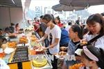 Quảng Ninh đa dạng sản phẩm du lịch từ ẩm thực địa phương