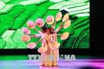 Quảng bá di sản văn hóa Việt Nam tại Myanmar