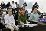 Giai đoạn 2 vụ án Hà Văn Thắm: Ngày 27/4, xét xử Hà Văn Thắm cùng 7 đồng phạm