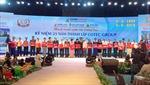 Tập đoàn Cotec Group tổ chức lễ kỷ niệm 25 năm thành lập
