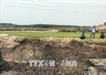 UBND tỉnh Kon Tum yêu cầu xử lý nghiêm hoạt động khai thác khoáng sản trái phép