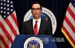 Mỹ tăng cường trừng phạt Venezuela