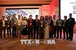 Việt Nam dự Hội chợ triển lãm quốc tế về dược phẩm và y tế 2018 ở Ấn Độ