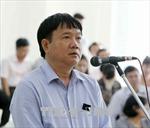 Đề nghị truy tố bị can Đinh La Thăng trong vụ án Ethanol Phú Thọ