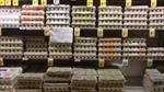 Mỹ: Phát hiện nhiều ca nhiễm khuẩn đường ruột do ăn trứng gà