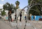 Các tay súng bao vây một số điểm bầu cử ở Kirkuk, Iraq