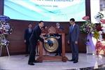 Vinhomes chính thức niêm yết 2,68 tỷ cổ phiếu - mã VHM