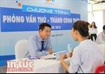 5.000 sinh viên tham gia ngày hội phỏng vấn, tuyển dụng tại TP Hồ Chí Minh