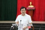 Kiểm tra tiến độ triển khai tuyến cao tốc Trung Lương – Cần Thơ