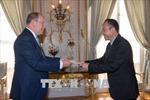 Tăng cường mối quan hệ hợp tác Việt Nam - Monaco