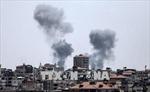 Nhóm Hồi giáo tại Gaza thông báo ngừng bắn với Israel