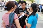 Hầu hết các trường ngoài công lập Hà Nội trả lại 'phí giữ chỗ'